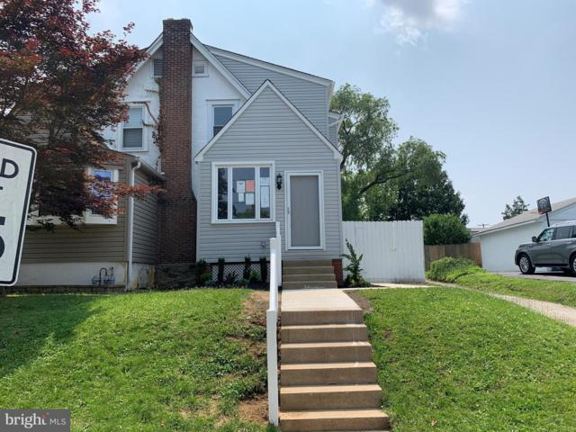746 16TH Avenue, PROSPECT PARK, PA 19076 (#PADE493660) :: ExecuHome Realty