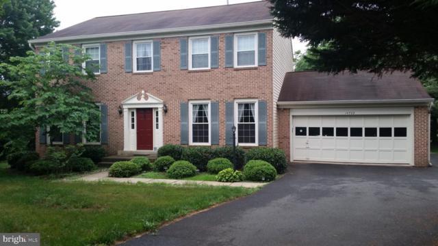 14703 General Lee Drive, CENTREVILLE, VA 20121 (#VAFX1069344) :: Corner House Realty