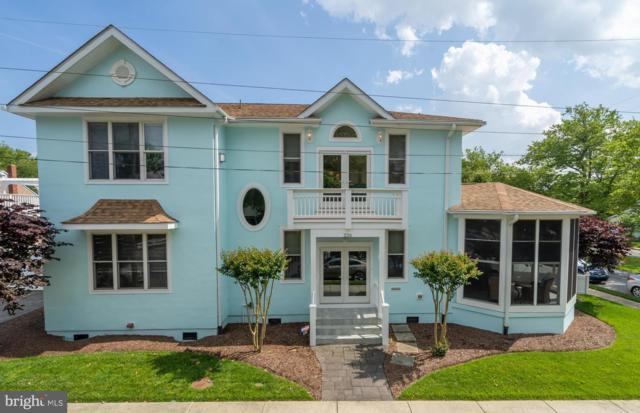 226 Philadelphia Street, REHOBOTH BEACH, DE 19971 (#DESU142056) :: Barrows and Associates
