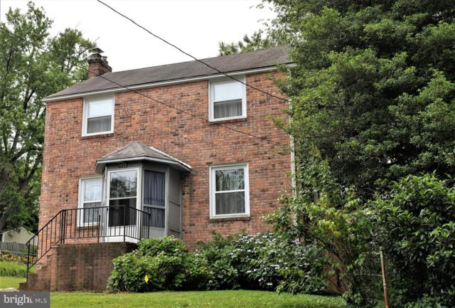 5432 23RD Street N, ARLINGTON, VA 22205 (#VAAR150654) :: Tom & Cindy and Associates