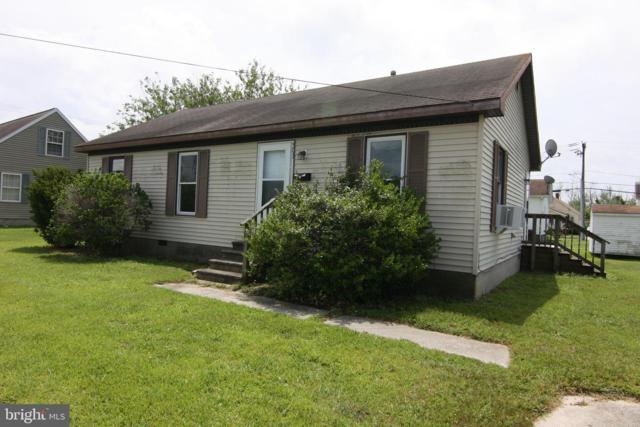 303 Tyler Street, CRISFIELD, MD 21817 (#MDSO102310) :: Shamrock Realty Group, Inc