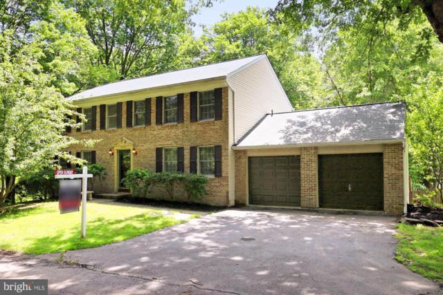 9302 Willow Pond Lane, BURKE, VA 22015 (#VAFX1069356) :: Bruce & Tanya and Associates