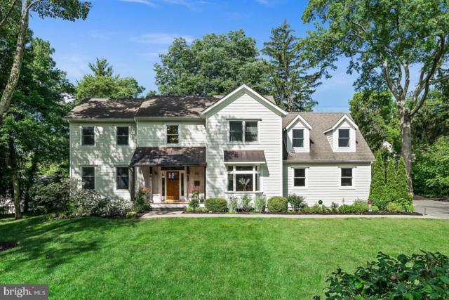 302 Jefferson Road, PRINCETON, NJ 08540 (#NJME280378) :: John Smith Real Estate Group
