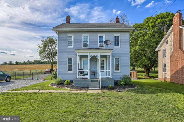 155 White Oak Road, RED LION, PA 17356 (#PAYK118594) :: The Jim Powers Team