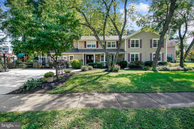 2408 Saint Charles, CINNAMINSON, NJ 08077 (#NJBL347276) :: Dougherty Group