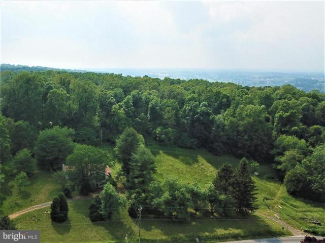 Lot # 3 S Kinzer Road, PARADISE, PA 17562 (#PALA134304) :: The Craig Hartranft Team, Berkshire Hathaway Homesale Realty