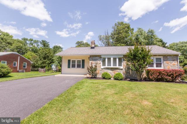 609 Long Bar Harbor Road, ABINGDON, MD 21009 (#MDHR234468) :: Tessier Real Estate