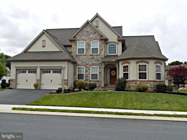 35 Summerlyn Drive, EPHRATA, PA 17522 (#PALA134310) :: Younger Realty Group