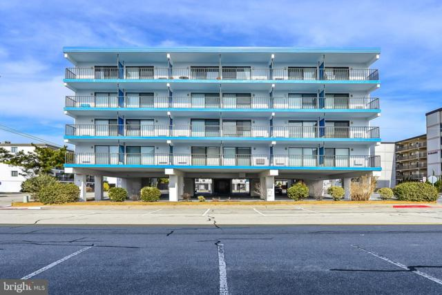 7 127TH Street 305N, OCEAN CITY, MD 21842 (#MDWO106960) :: Eng Garcia Grant & Co.