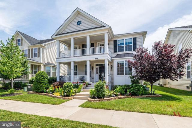 43144 Ashley Heights Circle, ASHBURN, VA 20148 (#VALO386772) :: Network Realty Group