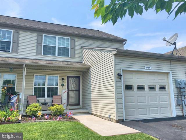 124 Cedarfield Drive, GETTYSBURG, PA 17325 (#PAAD107338) :: The Joy Daniels Real Estate Group