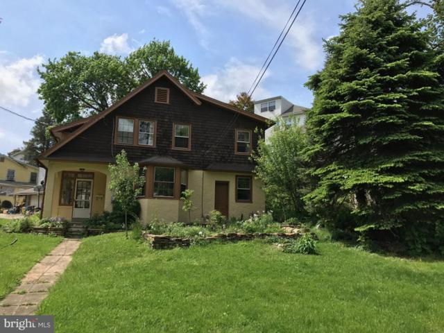 424 S Woodbine Avenue, NARBERTH, PA 19072 (#PAMC613440) :: RE/MAX Main Line
