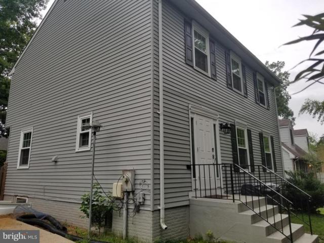 6912 Baltimore Avenue, UNIVERSITY PARK, MD 20782 (#MDPG532030) :: Arlington Realty, Inc.