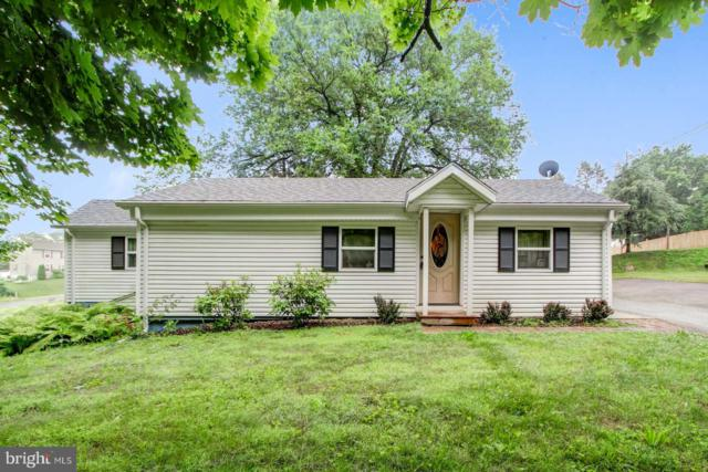 120 Valley Road, WINDSOR, PA 17366 (#PAYK118606) :: The Jim Powers Team