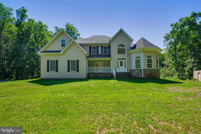 11274 Forever Lane, MIDLAND, VA 22728 (#VAFQ160794) :: Browning Homes Group