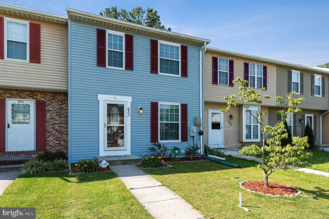 653 Stone Wheel Court W, MILLERSVILLE, MD 21108 (#MDAA403204) :: Eng Garcia Grant & Co.