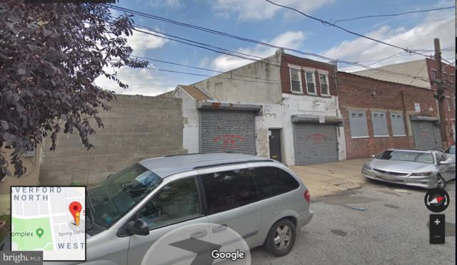 510-524 N Budd Street, PHILADELPHIA, PA 19104 (#PAPH805750) :: Kathy Stone Team of Keller Williams Legacy