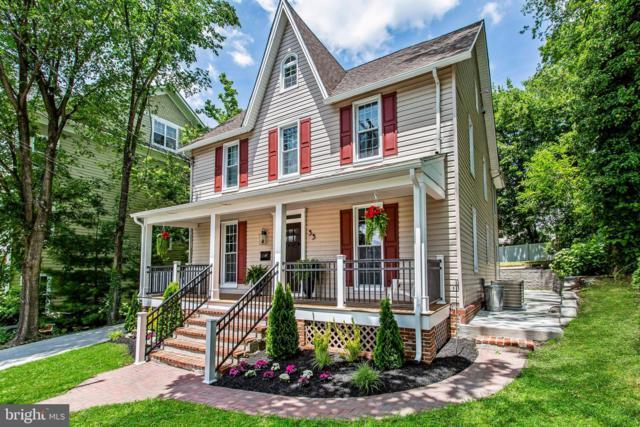 33 Willow Avenue, TOWSON, MD 21286 (#MDBC461334) :: Eng Garcia Grant & Co.