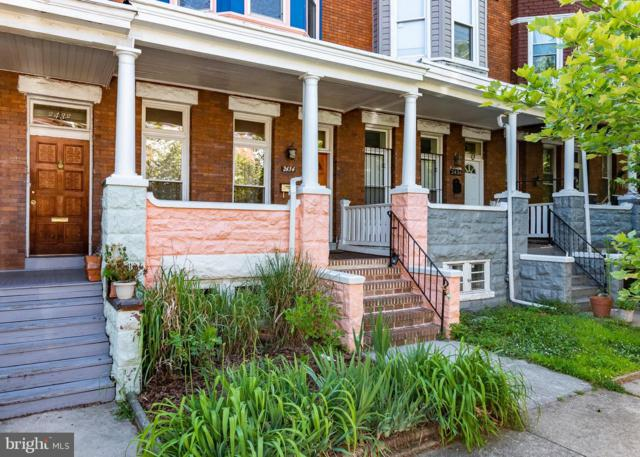 2434 Guilford Avenue, BALTIMORE, MD 21218 (#MDBA472294) :: ExecuHome Realty