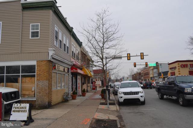 708 E Baltimore Avenue, LANSDOWNE, PA 19050 (#PADE493688) :: The John Kriza Team