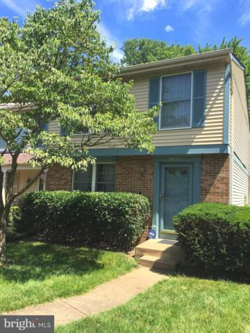 1600 Barnstead Drive, RESTON, VA 20194 (#VAFX1069416) :: The Vashist Group
