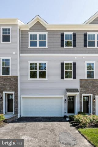 Lot 106 Dawson Place, DOWNINGTOWN, PA 19335 (#PACT481422) :: ExecuHome Realty