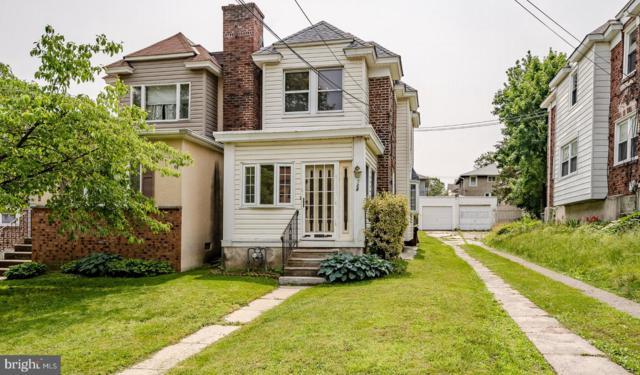 124 W Plumstead Avenue, LANSDOWNE, PA 19050 (#PADE493694) :: Jason Freeby Group at Keller Williams Real Estate
