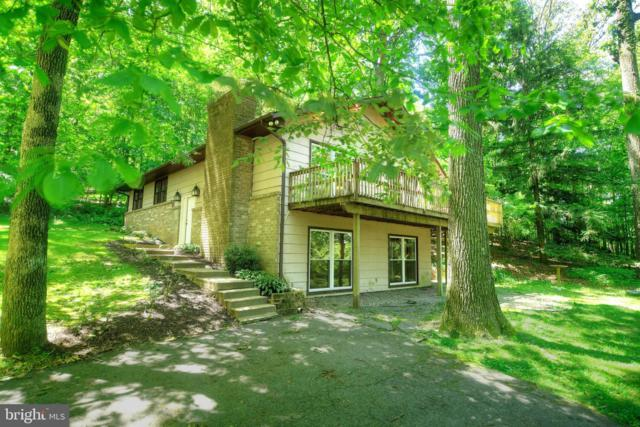 1009 Deer Creek Church Road, FOREST HILL, MD 21050 (#MDHR234480) :: The Dailey Group