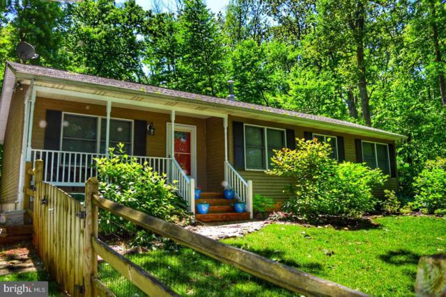 157 Woodthrush Way, LINDEN, VA 22642 (#VAWR137138) :: Eng Garcia Grant & Co.
