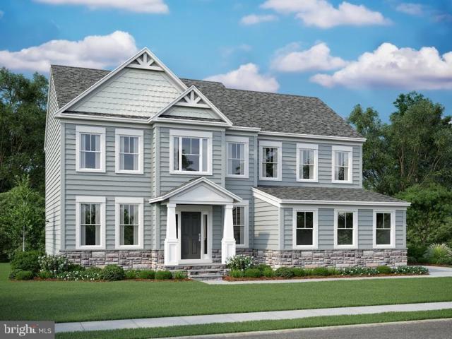 0 Blackhawk Drive, STAFFORD, VA 22554 (#VAST211938) :: The Maryland Group of Long & Foster Real Estate