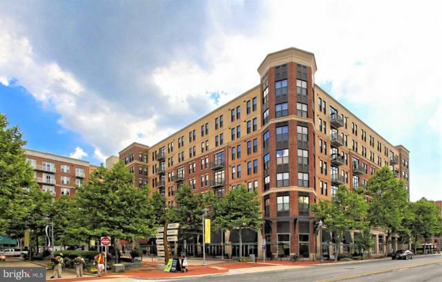 444 W Broad Street #527, FALLS CHURCH, VA 22046 (#VAFA110486) :: Eng Garcia Grant & Co.