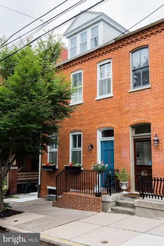 422 N Charlotte Street, LANCASTER, PA 17603 (#PALA134332) :: The Joy Daniels Real Estate Group