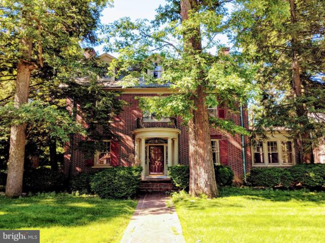 132 College Avenue, CHAMBERSBURG, PA 17201 (#PAFL166274) :: Flinchbaugh & Associates