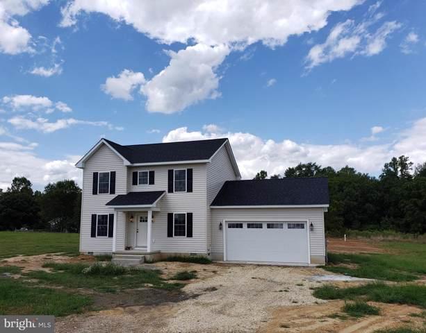 11007 Fair Lane, RIDGELY, MD 21660 (#MDCM122482) :: Keller Williams Pat Hiban Real Estate Group