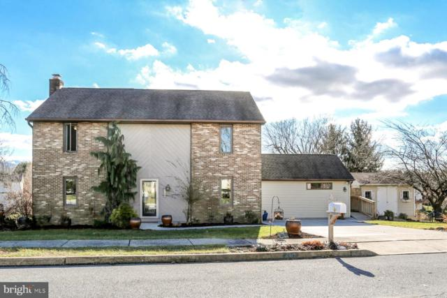 4917 Killington Drive, HARRISBURG, PA 17112 (#PADA111510) :: Teampete Realty Services, Inc