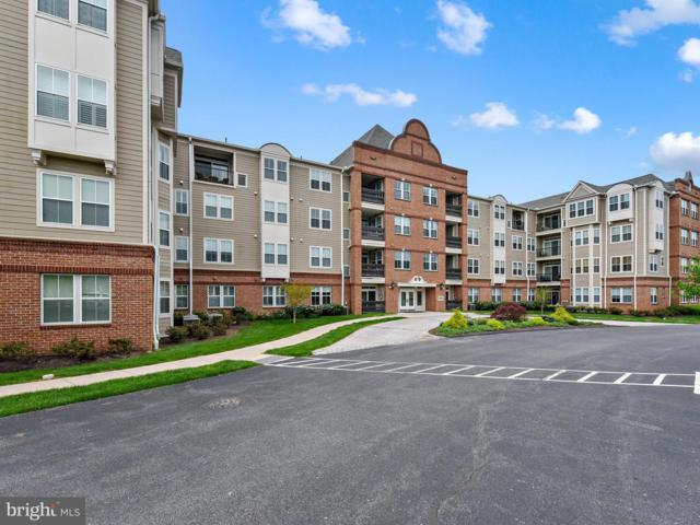 3030 Mill Island Parkway #310, FREDERICK, MD 21701 (#MDFR248136) :: Jim Bass Group of Real Estate Teams, LLC