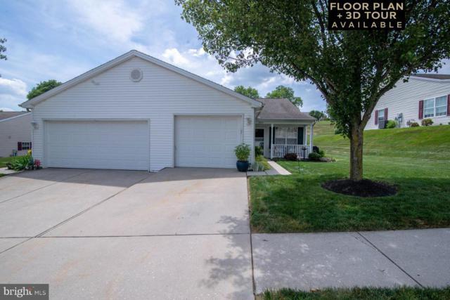 6822 Seneca Ridge Drive, YORK, PA 17403 (#PAYK118624) :: The Joy Daniels Real Estate Group
