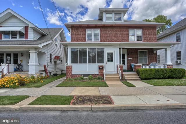 111 E Oak Street, PALMYRA, PA 17078 (#PALN107414) :: Flinchbaugh & Associates