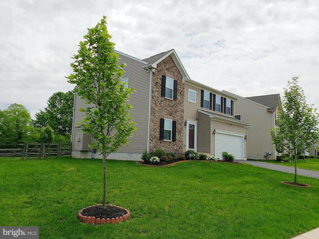 128 Abbigail Cs, TOWNSEND, DE 19734 (MLS #DENC480420) :: The Premier Group NJ @ Re/Max Central