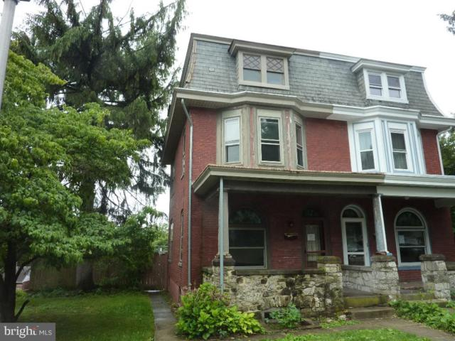 16 Broad Street, EPHRATA, PA 17522 (#PALA134346) :: The Heather Neidlinger Team With Berkshire Hathaway HomeServices Homesale Realty