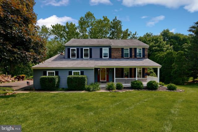 1526 Susan Drive, LANSDALE, PA 19446 (#PAMC613484) :: Colgan Real Estate