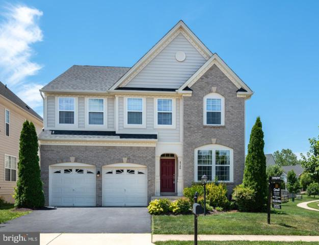 8780 Dancer Court, GAINESVILLE, VA 20155 (#VAPW470564) :: Network Realty Group