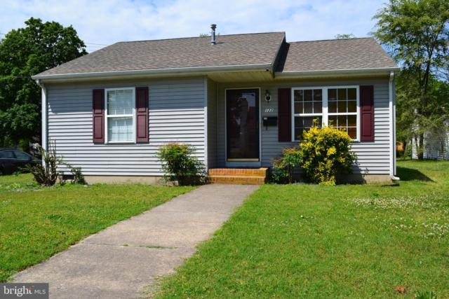 122 Holland Avenue, SALISBURY, MD 21804 (#MDWC103790) :: Shamrock Realty Group, Inc