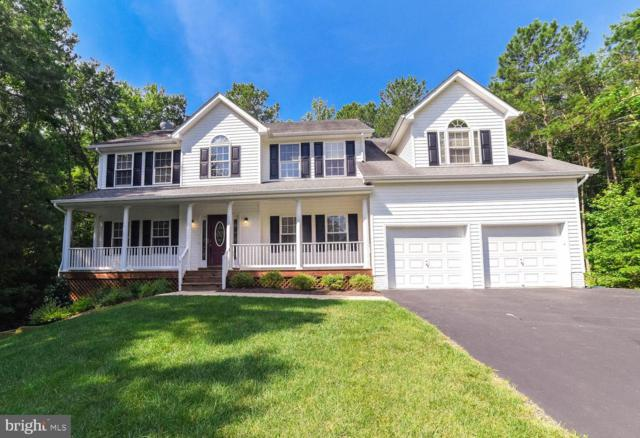 42991 Carriage Court, HOLLYWOOD, MD 20636 (#MDSM162762) :: The Maryland Group of Long & Foster Real Estate