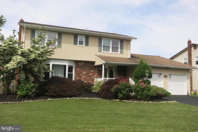 1055 Estates Blvd, HAMILTON, NJ 08690 (#NJME280412) :: LoCoMusings