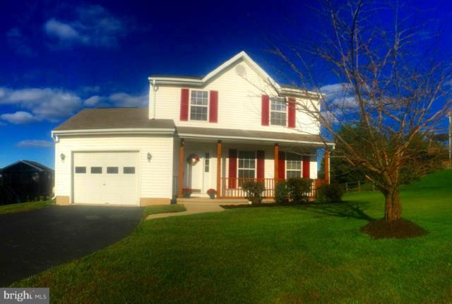 4097 Lomar Drive, MOUNT AIRY, MD 21771 (#MDFR248162) :: Jim Bass Group of Real Estate Teams, LLC