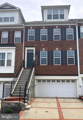 436 Esmond Place, UPPER MARLBORO, MD 20774 (#MDPG532106) :: The Kenita Tang Team