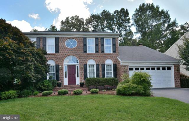 4921 Edge Rock Drive, CHANTILLY, VA 20151 (#VAFX1069536) :: LoCoMusings