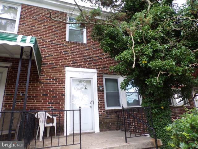 4809 Midwood Avenue, BALTIMORE, MD 21212 (#MDBA472334) :: Remax Preferred | Scott Kompa Group