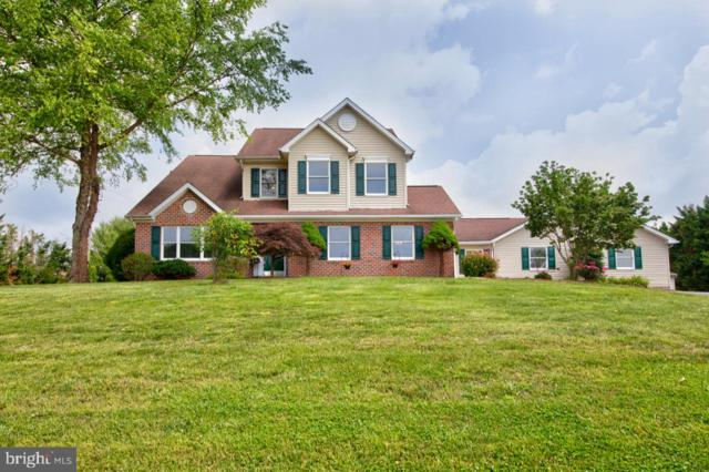 405 Chestnut Hill Road, FOREST HILL, MD 21050 (#MDHR234502) :: Tessier Real Estate